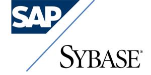 SAP + Sybase